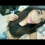 Katherin Abigail Garcia Suarez