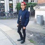 Adrian Fan-Hamasaki