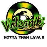 Volcanik WebRadio Podcast