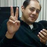 Samuel Paz Perez