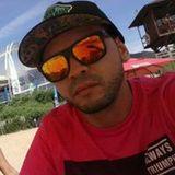 Eddy Almeida