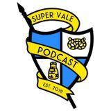 Super Vale Podcast Episode 3 (Robin Van Der Laan & Leon Constantine)