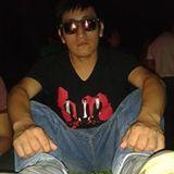 Peter Flores Martinez