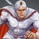 Kaliman Serpentor