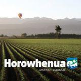 Horowhenua District Council Me