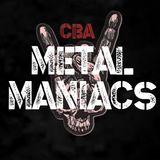 CBA Metal Maniacs