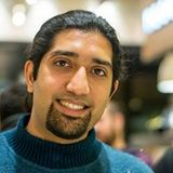 Hamza Arain