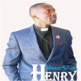 Henry Asare Duah
