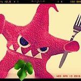 Hangry Starfish