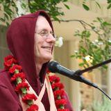 Su Santidad Guru-Prasad Swami