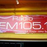 Radio 105.1