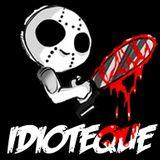 Idioteque - Halloween