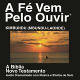 Kimbundu Bíblia - Kimbundu Bib