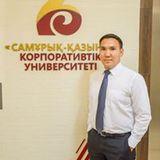 Ilyas Yechshanov