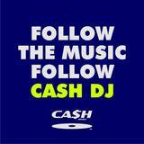 cash dj