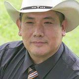 Fernando Arroyo El Sheriff