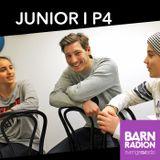 Junior i P4