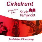 Cirkelrunt - program 3. Punktering Förbjuden
