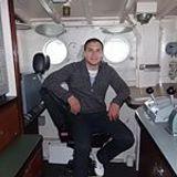 Евгений Голов