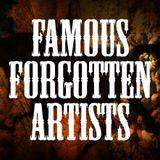 Famous Forgotten Artists