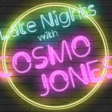 Cosmo Jones (AUS)