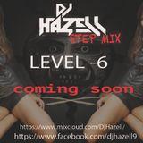 DJ HAZELL