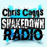 Chris Caggs