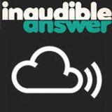 Inaudible Answer