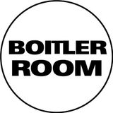 Boitler Room 22/08/15 - Richard Deasy