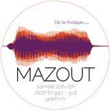 musiqueMAZOUT