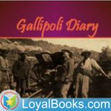 Gallipoli Diary by John Graham