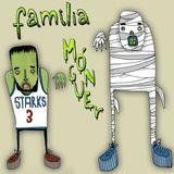 Familia Mónguer – Freak Radio