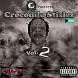 Crocodile Stislez Podcast