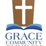 Sermon Audio – Grace Community