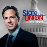 Jake Tapper presses Nikki Haley on Syria strike, ISIS claims deadly bombings at Egyptian churches, U