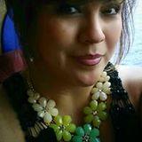 Rosie Silva Cruz