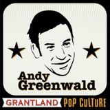 The Andy Greenwald Podcast - Aya Cash