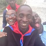 Christian Noel Mwan Amundala