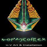 NomadiCortex Mixing