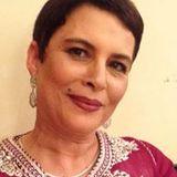 Nezha Kahhak