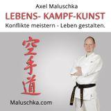 Axel Maluschka: LEBENS-KAMPF-K