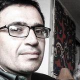 DJ Raul Vargas