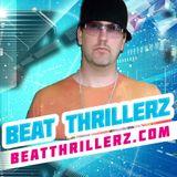 """Beat Thrillerz """"Seduction Mixshow #256"""""""