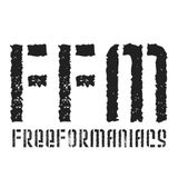 Freeformaniacs Round 13 - Jerome (27-02-14)