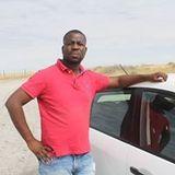 Gaopalelwe Basimolodi