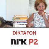 NRK – Diktafon