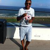 Thabo Dladla