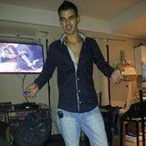 Nicolas Ayma