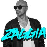 ZAGGIA * Sunday House Club * Radio Show 10.12.17 Podcast