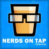 Nerds On Tap